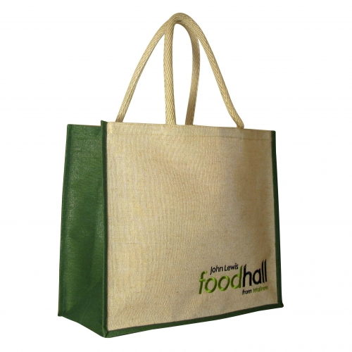 John Lewis Foodhall Shopper