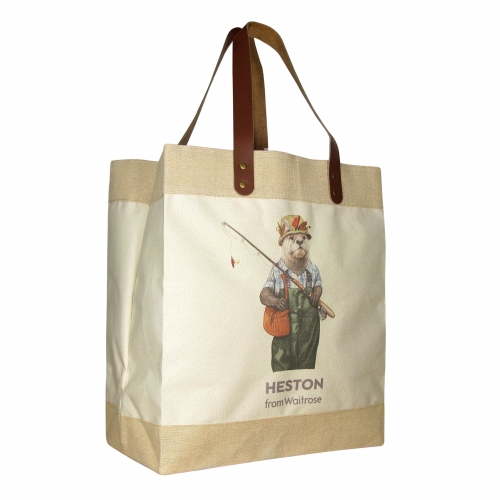 Waitrose Heston Otter Shopper