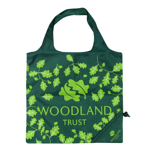 Woodland Trust Pocket Pouch